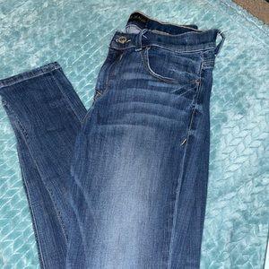 Legging jeans!